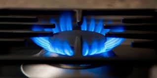 fuego azul